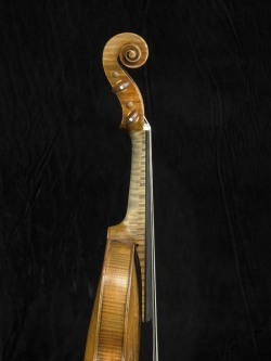 Violin from the shop of Amati